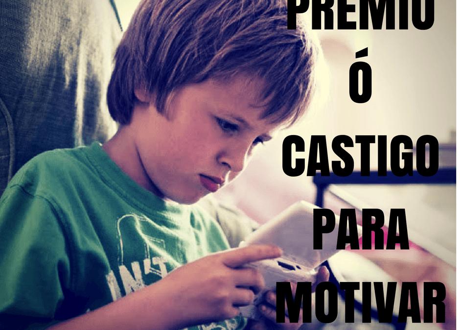 Elementos clave para Motivar a tus hijos