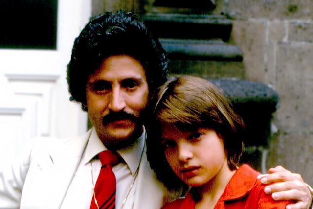 Luis Miguel y las heridas emocionales de su infancia